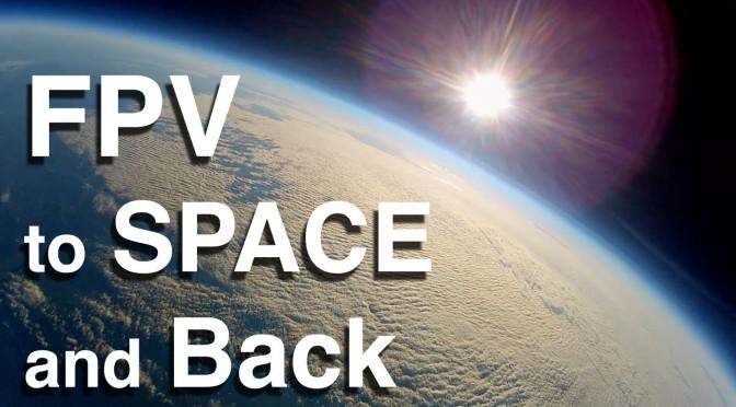 4 Amazing FPV Flight Videos