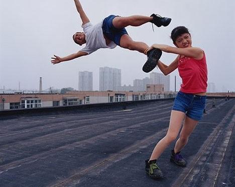 15 Interestingly Crazy Photos!