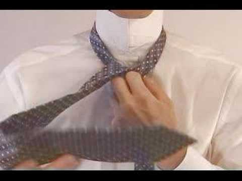 How To Tie A Tie!