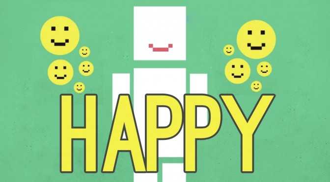 The Science Of Happiness In A Short Infographic-like Video